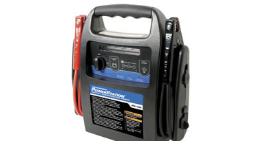 PSX Automotive Jumpstarter