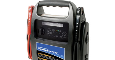 PS1118 Automotive Jumpstarter